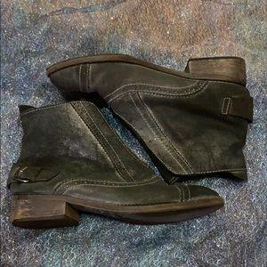 Joe's [Denim Brand] Gorgeous Leather Booties